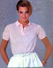 Late 80s Fashion Ocean Pacific fashions